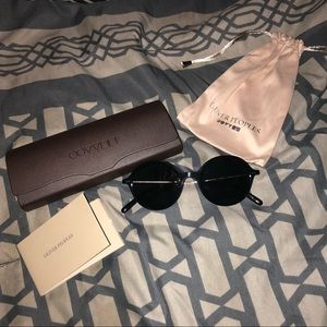 NWOT Oliver Peoples CORBY Women's sunglasses 😎
